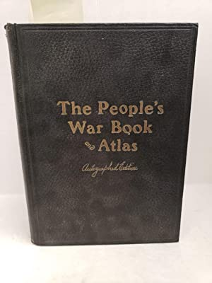 The People's War Book and Pictorial Atlas: James Martin Miller;