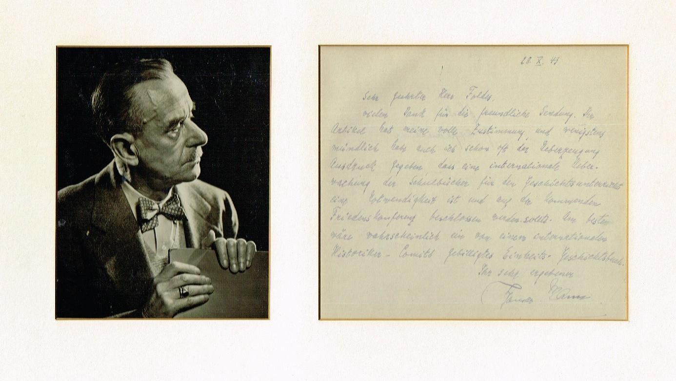 Photographie Manuscrits Papiers Anciens