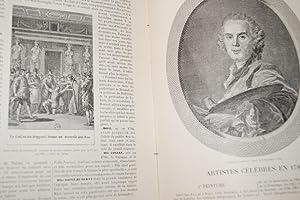 MEMORIAL DU CENTENAIRE-REVOLUTION FRANCAISE: Hippolyte GAUTIER