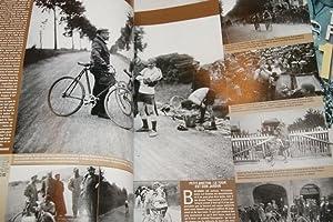 TOUR DE FRANCE 100 ANS 1903 - 2003 - 3 TOMES COMPLET