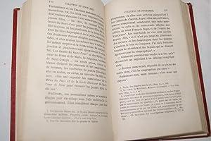 CALOTTES ET SOUTANES-JESUITES ET JESUITESSES: Casimir Bouis