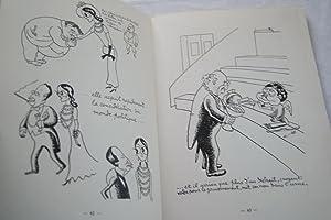 LES INCARNATIONS DE MADAME BOVARY: Odette Pannetier-Francis Carco-G. de la Fouchardière-J. de ...