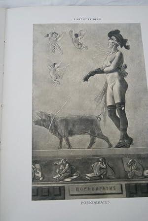 REVUE L'ART ET LE BEAU N°1 FELICIEN: Gustave Kahn