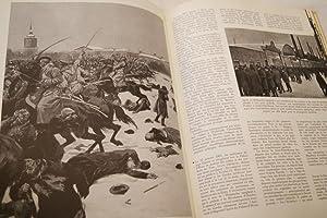 HISTOIRE ILLUSTREE DE LA RUSSIE: Joel CARMICHAEL