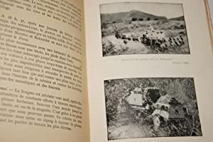 LA CROISIERE NOIRE-EXPEDITION CITROËN CENTRE AFRIQUE: Georges-Marie Haardt - Louis Audouin-Dubreuil