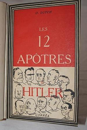 LES 12 APOTRES D'HITLER: Oswald DUTCH