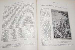 HISTOIRE ILLUSTREE DE LA LIBRAIRIE ET DU LIVRE FRANCAIS: Jean-Alexis NERET