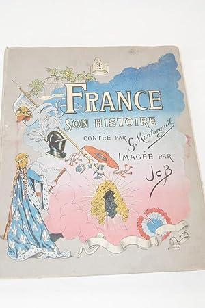 FRANCE SON HISTOIRE: G. MONTORGUEIL