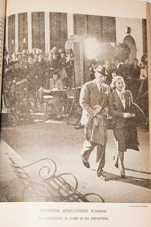 PRECIS D'INITIATION AU CINEMA: H. et G.