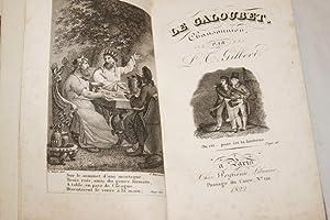 LE GALOUBET CHANSONNIER: L.T. GILBERT