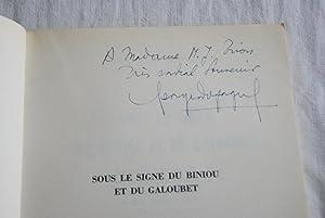 SOUS LE SIGNE DU BINIOU ET DU: Georges DOPAGNE