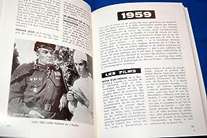 20 ANS DE CINEMA SOVIETIQUE: Luda et Jean SCHNITZER