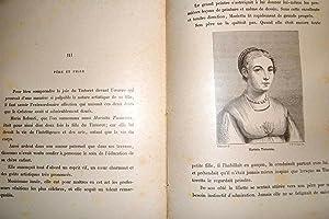 LES HEROINES DE L'AMOUR FILIAL: Marie de Grandmaison