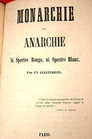 JOURNEES DE JUIN 1848-ECRITES DEVANT ET DERRIERE: M.A. Romieu