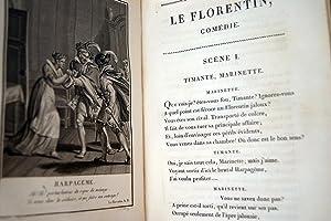 OEUVRES COMPLETES DE LA FONTAINE tome 4: LA FONTAINE