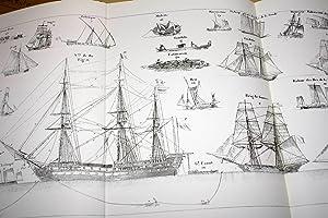 DICTIONNAIRE DE LA MARINE 1820 - 1831: Le VICE-AMIRAL WILLAUMEZ