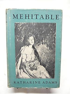 MEHITABLE: Adams, Katharine