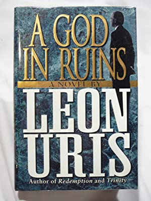 A God in Ruins (Signed First Edition)