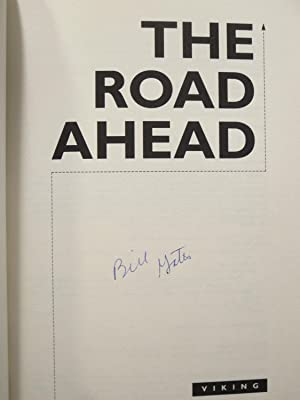 The Road Ahead ***SIGNED***