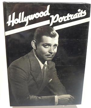 Hollywood Portraits: Classic Scene Stills 1929-41**SIGNED**: Vieira, Mark A.