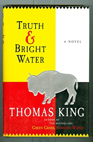 Truth and Bright Water ( Signed by Author ) ( First Printing )
