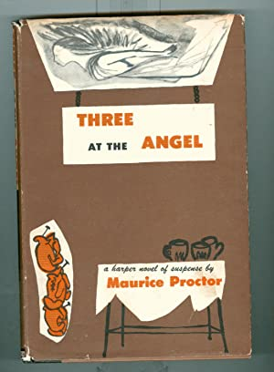 Maurice Proctor ( First Edition I-H )