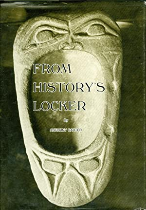 From History's Locker ( Signed by author: Anthony Lawrence Carter