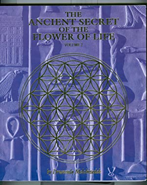 The Ancient Secret of the Flower of Life ( 2 Volumes )