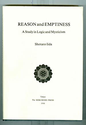 Reason and Emptiness A Study in Logic and Mysticism