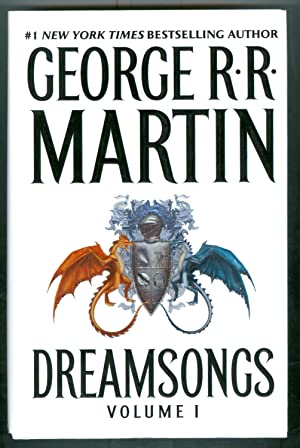 Dreamsongs ( First edition First printing 2 volumes )