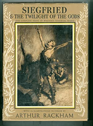 Siegfried & The Twilight of the Gods: Richard Wagner (