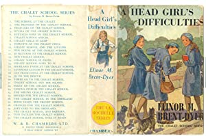 A Head Girl's Difficulties (La Rochelle) ( Edition not stated no other date )