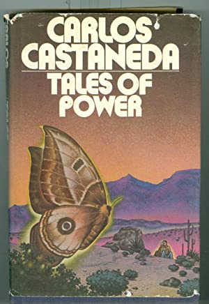 Tales of Power ( First Printing )