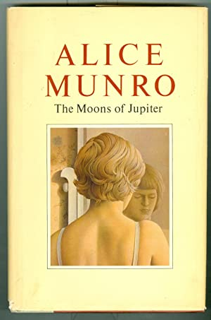 The Moons of Jupiter ( Signed ) ( Presumed First Edition )