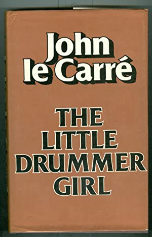 The Little Drummer Girl ( First British Printing )