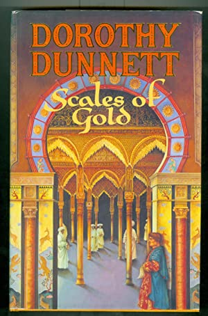 Scales of Gold ( First Edition Signed by Author )