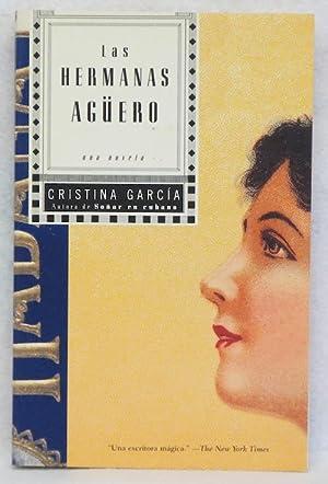 Las Hermanas Aguero: Garcia, Cristina