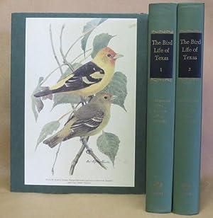 The Bird Life of Texas: Oberholser, Harry C.
