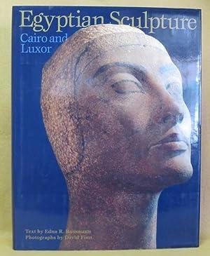 Egyptian Sculpture: Russmann, Edna R. & David Finn