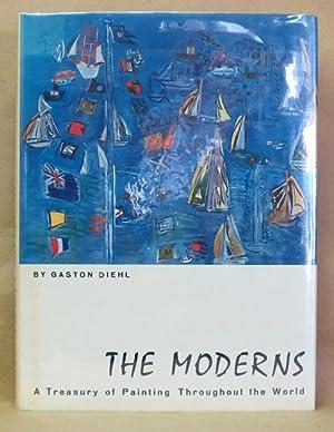 The Moderns: Diehl, Gaston