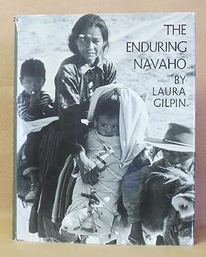 The Enduring Navaho: Gilpin, Laura