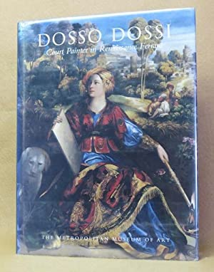 Dosso Dossi: Humfrey, Peter & Mauro Lucco