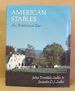 American Stables: An Architectural Tour