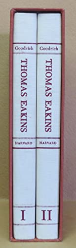 Thomas Eakins: Goodrich, Lloyd