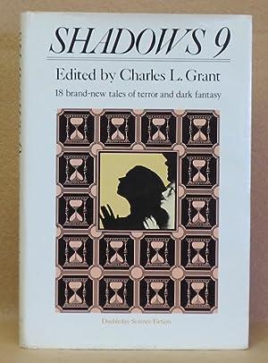 Shadows 9: Grant, Charles L.