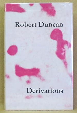 Derivations: Duncan, Robert