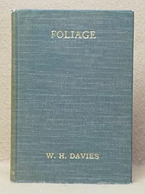 Foliage: Davies, W.H.