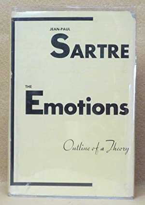 The Emotions: Sartre, Jean-Paul