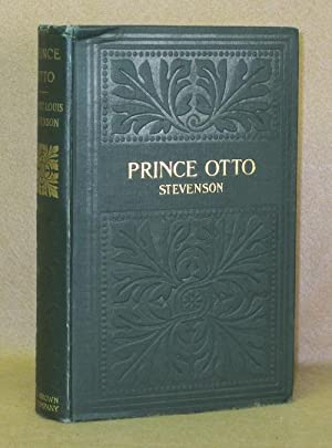 Prince Otto: Stevinson, Robert Louis