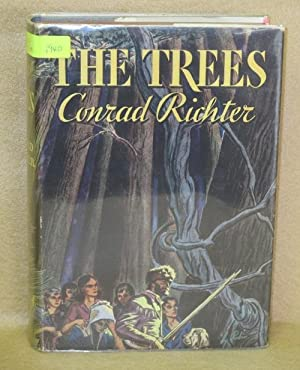 The Trees: Richter, Conrad